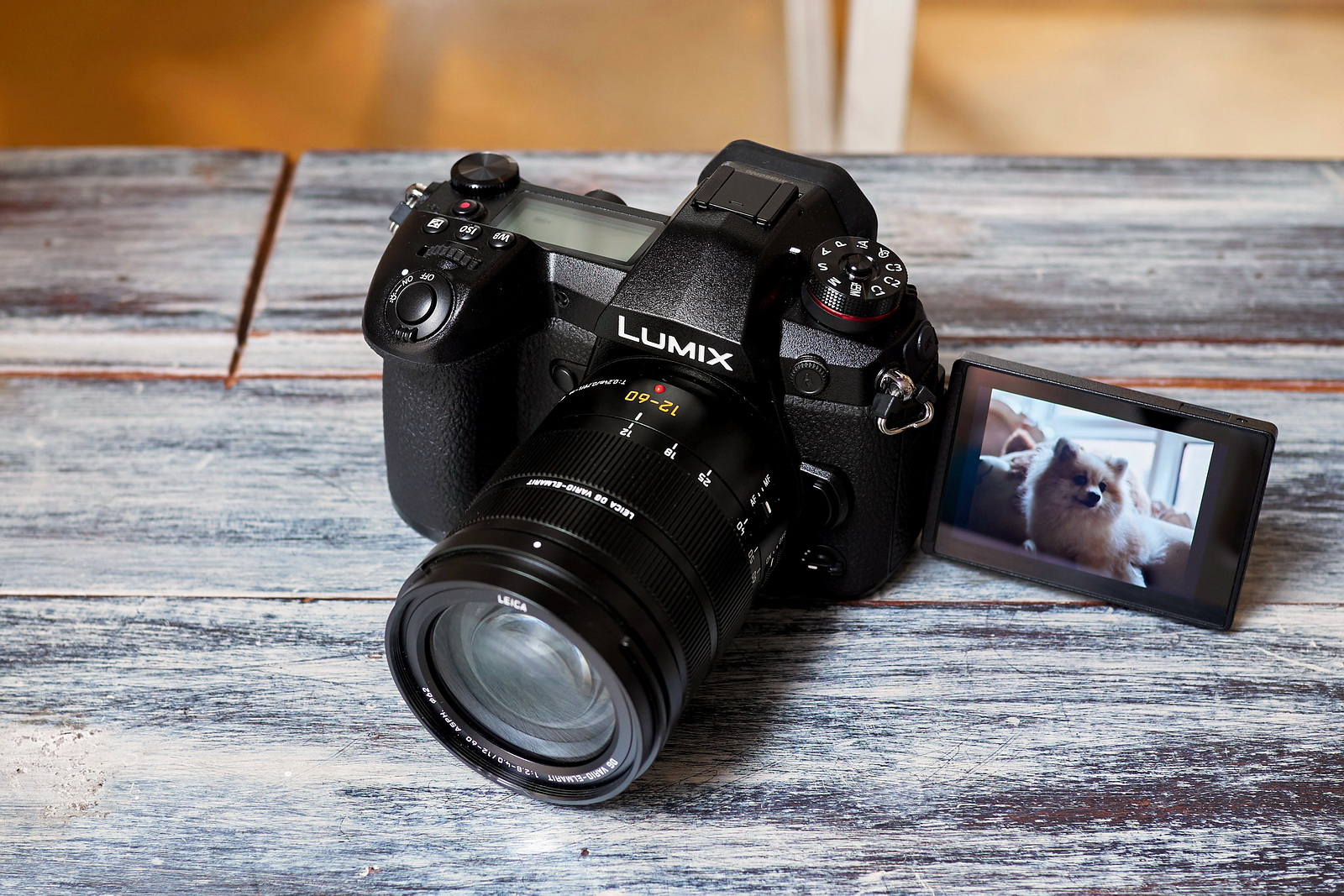 Review: the 2018 Panasonic Lumix G9 – Ming Thein | Photographer