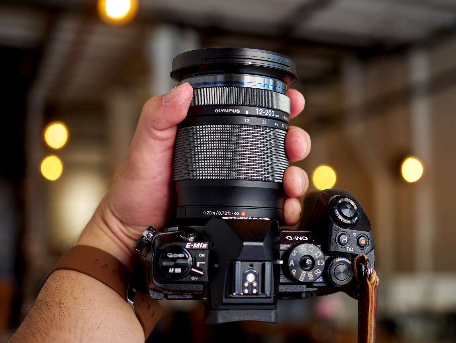 Review: the 2019 Olympus ZD 12-200 f3 5-6 3 – Ming Thein | Photographer